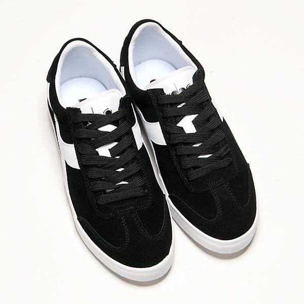 Diadora Diadora B.Original VLZ Sneakers schwarz-kombi