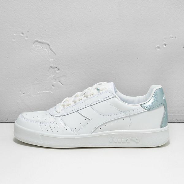 Diadora Diadora B.Elite Sneakers weiß