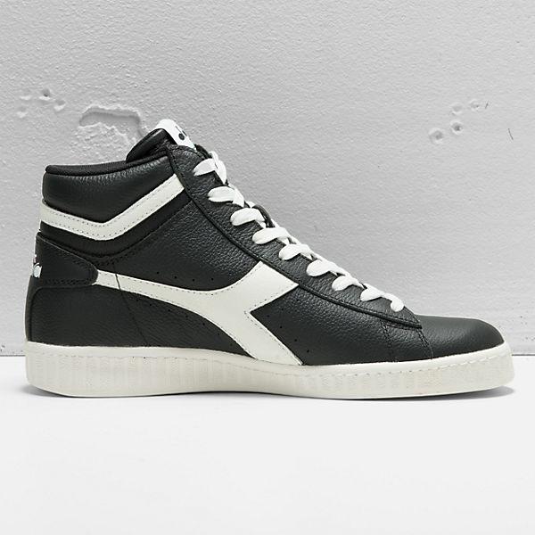Diadora Game schwarz Diadora Sneakers Diadora Diadora TTqFSwzvx