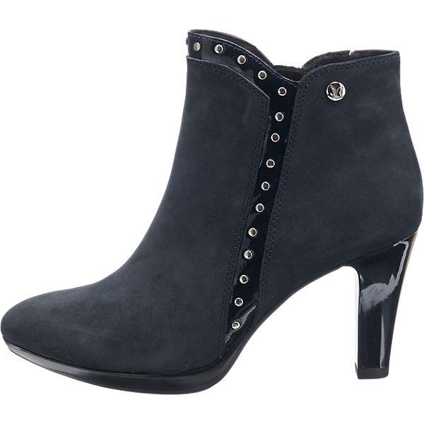 CAPRICE,  CAPRICE Ashley Stiefeletten, blau  CAPRICE, Gute Qualität beliebte Schuhe 7734d0