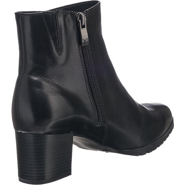 CAPRICE CAPRICE Dea Stiefeletten schwarz Schuhe  Gute Qualität beliebte Schuhe schwarz 76e5cf