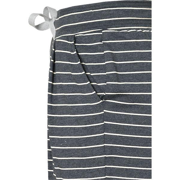 grau Skiny Fading Sleep Schlafanzug Sun ngPq8I