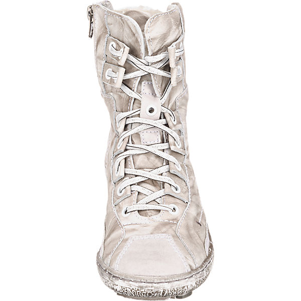 Kacper, Kacper Stiefeletten, Qualität hellgrau  Gute Qualität Stiefeletten, beliebte Schuhe 77044d