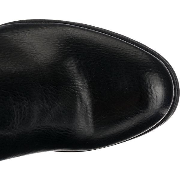 Stiefel schwarz Taxi Shoes Shoes Taxi 1a14qgS