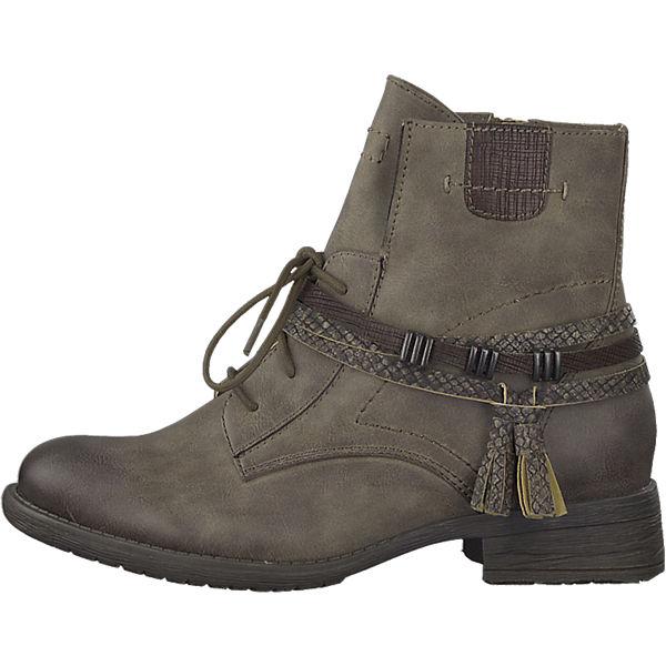 Jana Jana Stiefeletten braun  Gute Qualität beliebte Schuhe