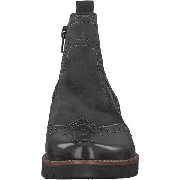 Jana, Jana Stiefeletten, Qualität anthrazit  Gute Qualität Stiefeletten, beliebte Schuhe 0ea2c2