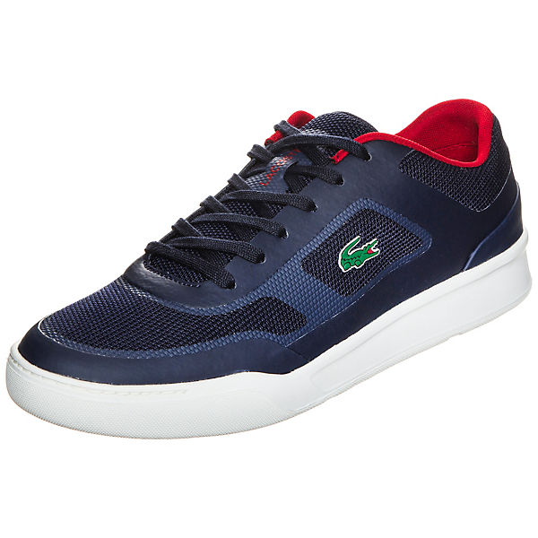 LACOSTE Lacoste Explorateur Sport Sneakers dunkelblau