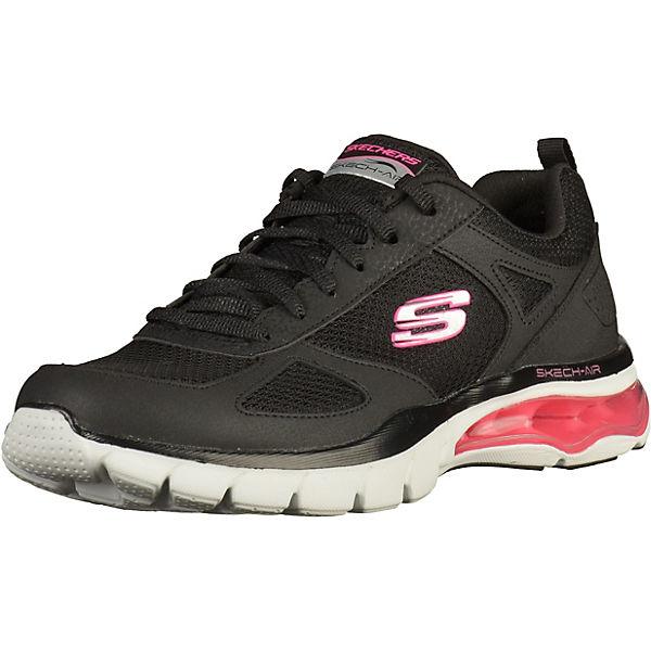 SKECHERS SKECHERS Sneakers schwarz