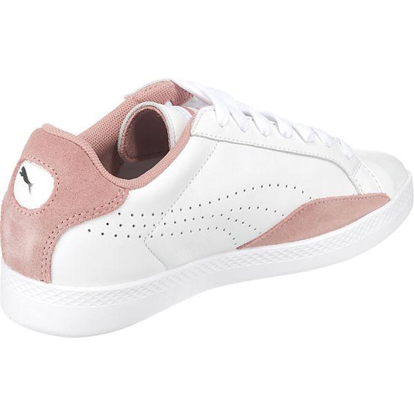 Sneakers PUMA kombi Classic weiß Match Lo PUMA xIHRPqH