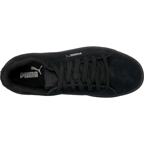 PUMA Sd PUMA Sneakers Pef schwarz Smash qCF4nOxwq