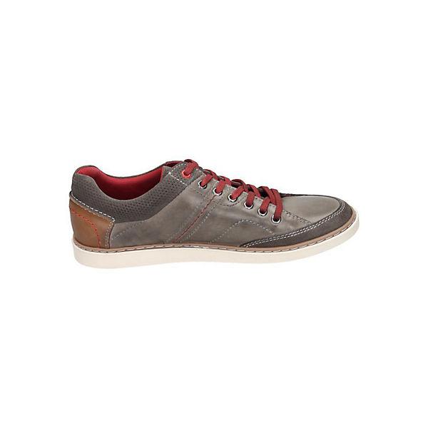 Manitu, Gute Manitu Halbschuhe, grau  Gute Manitu, Qualität beliebte Schuhe dbc5f5