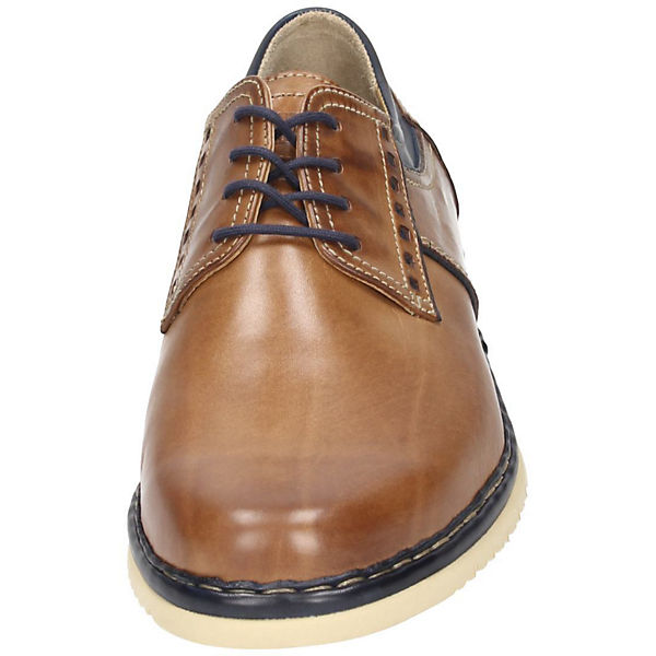 Galizio Business Torresi, Galizio Torresi Business Galizio Schuhe, braun   d57191