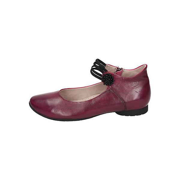 Piazza, Piazza Halbschuhe, rot Schuhe  Gute Qualität beliebte Schuhe rot 395d6b