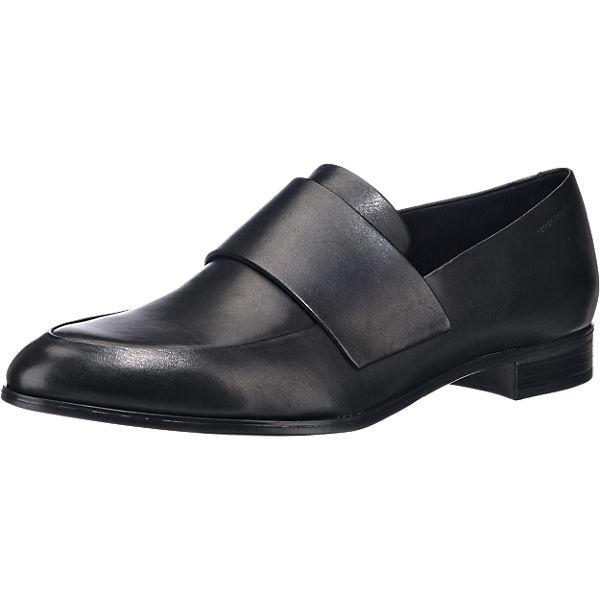 Loafers Loafers VAGABOND VAGABOND schwarz Frances Frances schwarz VAGABOND VAGABOND schwarz Loafers Frances qr6qwftyv
