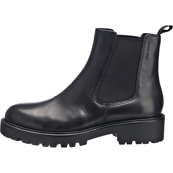 Kenova Kenova VAGABOND Chelsea Chelsea VAGABOND Boots schwarz schwarz Boots 7p7zBXH