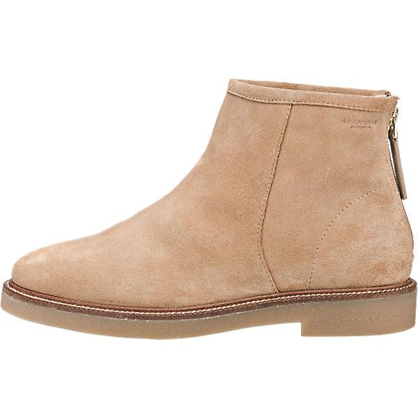 VAGABOND, VAGABOND Christy Stiefeletten, beige  Gute Qualität beliebte Schuhe