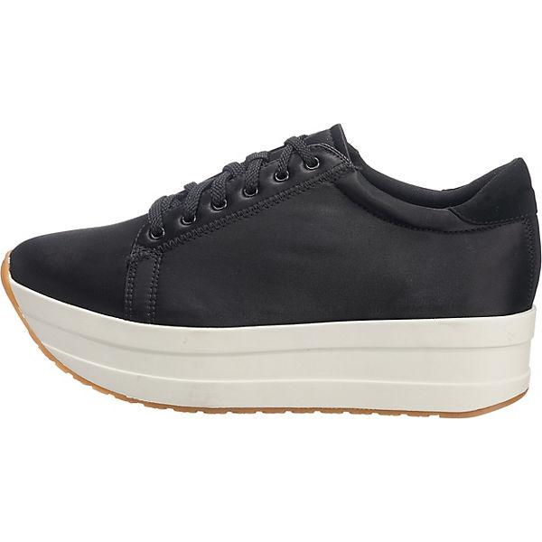 VAGABOND Casey Sneakers Low schwarz