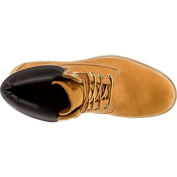 Timberland Timberland Radford 6 Boot Stiefel & Stiefeletten hellbraun