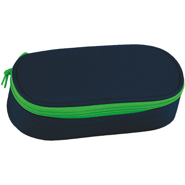 Etui Box XL Berlin NAVY GREEN