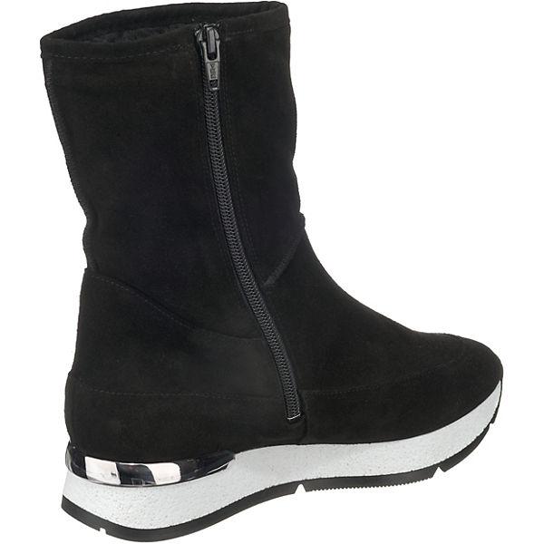 högl, högl Stiefeletten, Qualität schwarz  Gute Qualität Stiefeletten, beliebte Schuhe 999d56