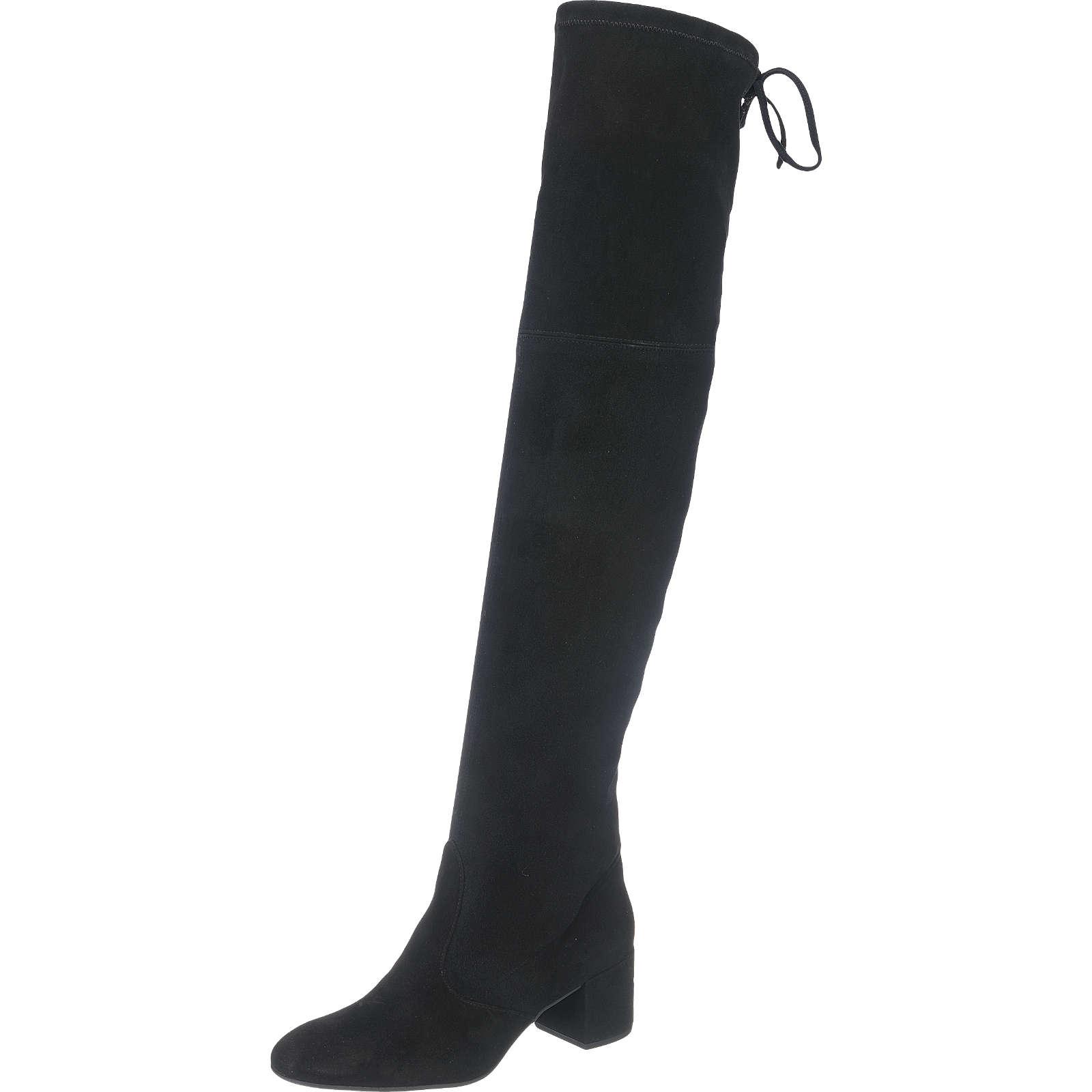 högl Stiefel schwarz Damen Gr. 37,5