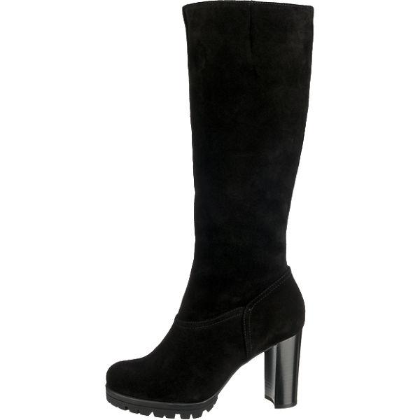 högl, högl Stiefel, schwarz  Gute Qualität beliebte Schuhe
