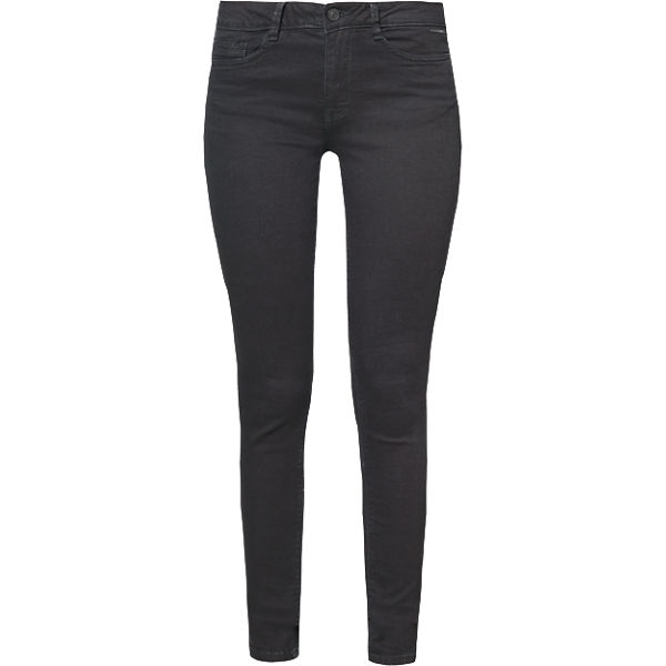 TOM denim Jeans black Denim Nela TAILOR rqwSBr