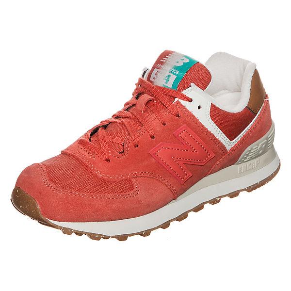 new balance New Balance WL574-SEA-B Sneakers rot