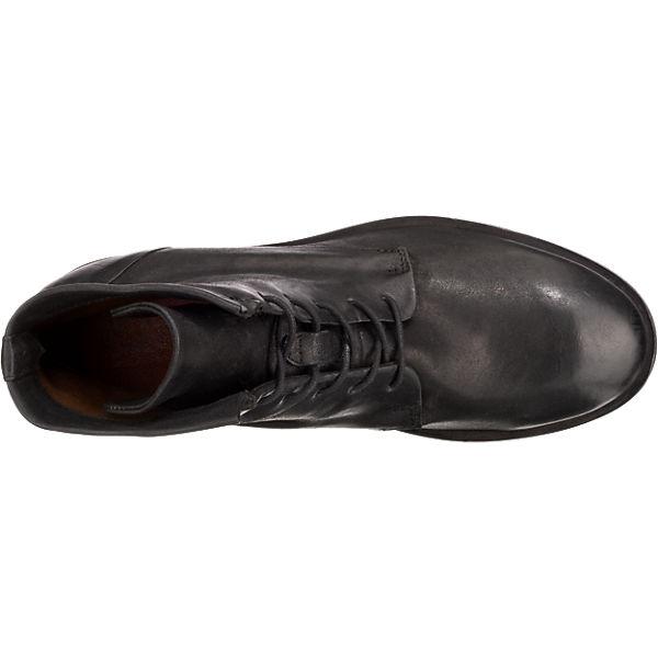 A.S.98, Qualität Stiefeletten, schwarz  Gute Qualität A.S.98, beliebte Schuhe c854fc