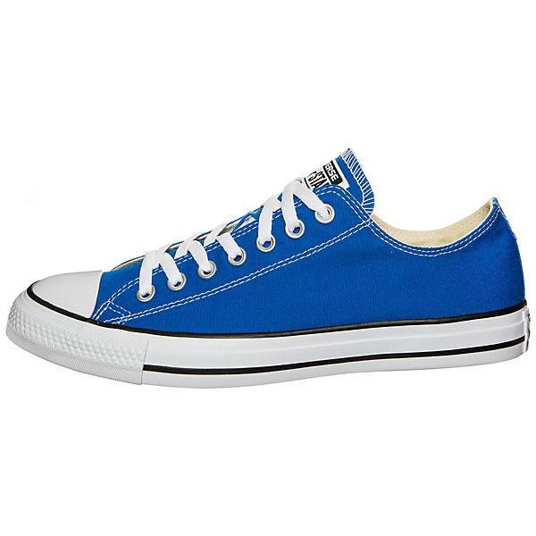 Fresh Chuck Taylor CONVERSE OX Colors Converse Star Sneakers All blau EqqX5