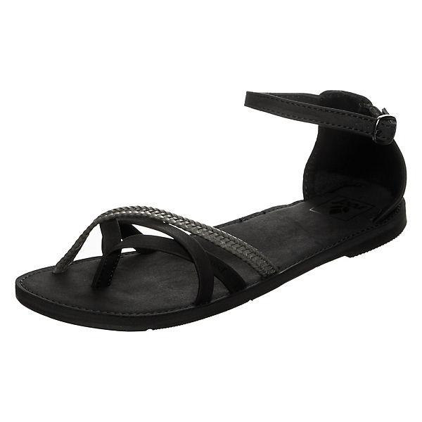 REEF Sandaletten Sandaletten REEF schwarz REEF Sandaletten REEF REEF Sandaletten schwarz schwarz REEF REEF REEF schwarz w0XfBwq