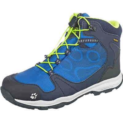 Kinder Outdoorschuhe AKKA TEXAPORE MID