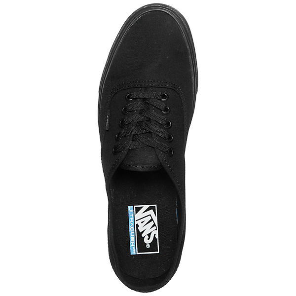 VANS Vans Authentic Lite Canvas Sneakers schwarz