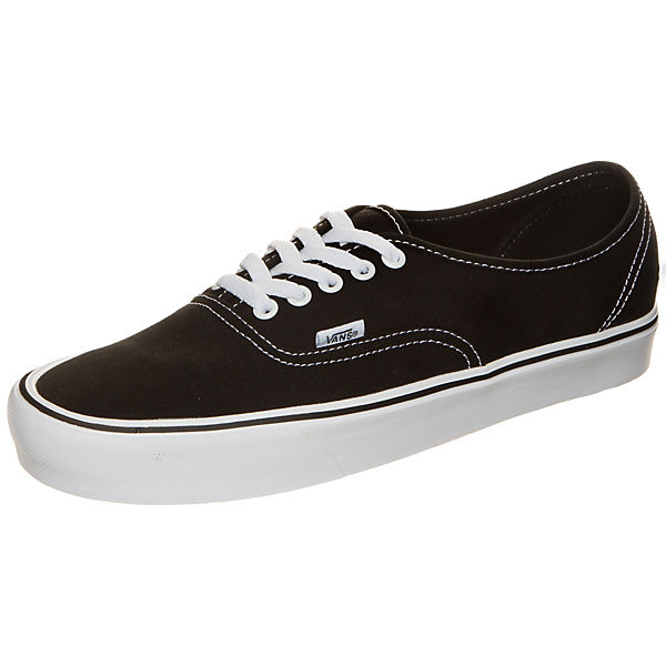 Vans Authentic Lite Canvas Sneakers