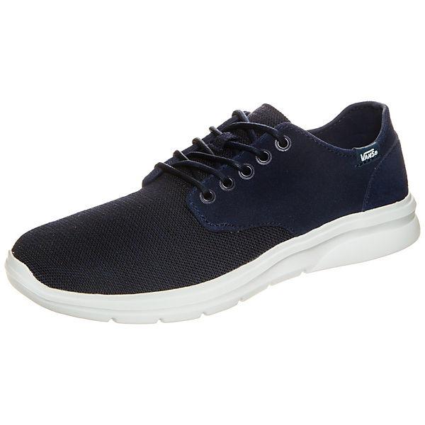 VANS Vans Iso 2 Prime Sneakers dunkelblau