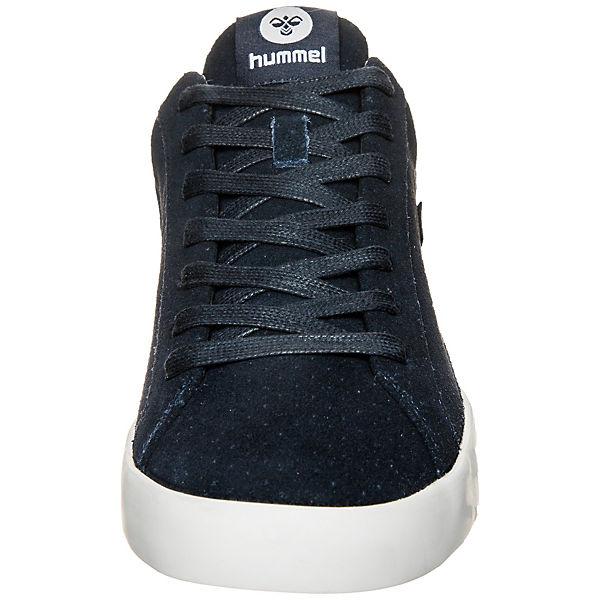 hummel, hummel Cross Court Suede Sneakers, beliebte dunkelblau  Gute Qualität beliebte Sneakers, Schuhe 5890fa