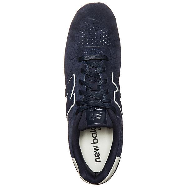dunkelblau Sneakers MRL996 balance new Balance New D DZ 6g0qZ