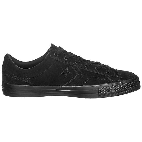 CONVERSE Converse Sneakers schwarz Player Star OX 0Yq0R