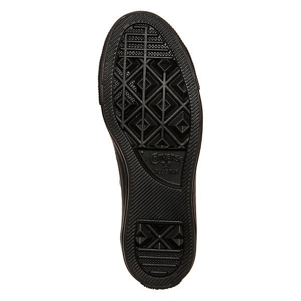CONVERSE Converse Chuck Taylor All Star OX Sneakers schwarz