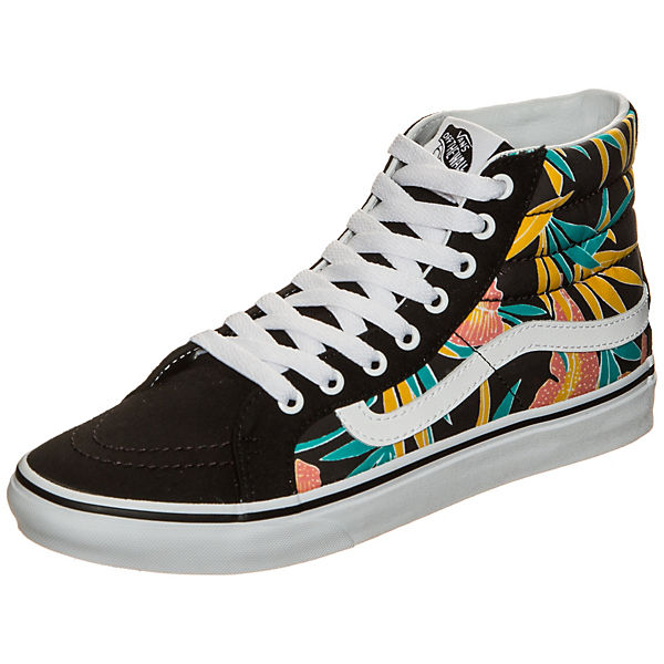 Vans Sk8-Hi Slim Tropical Leaves Sneakers