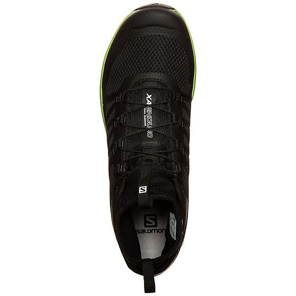 Salomon Salomon XA Enduro Trail Laufschuhe schwarz-kombi  Gute Qualität beliebte Schuhe
