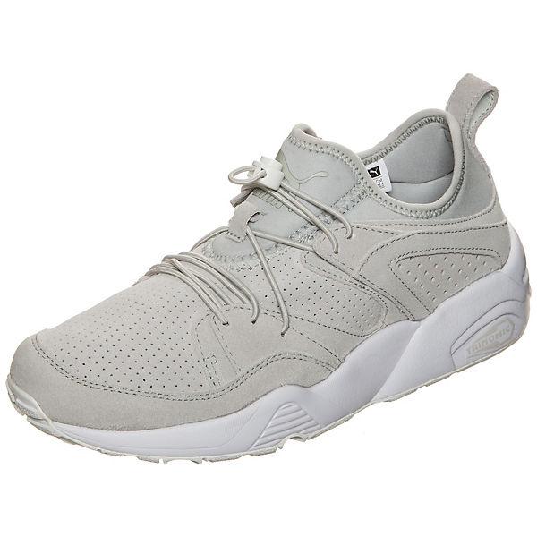 Puma Sneakers PUMA Glory Soft of Blaze hellgrau qAdpAP