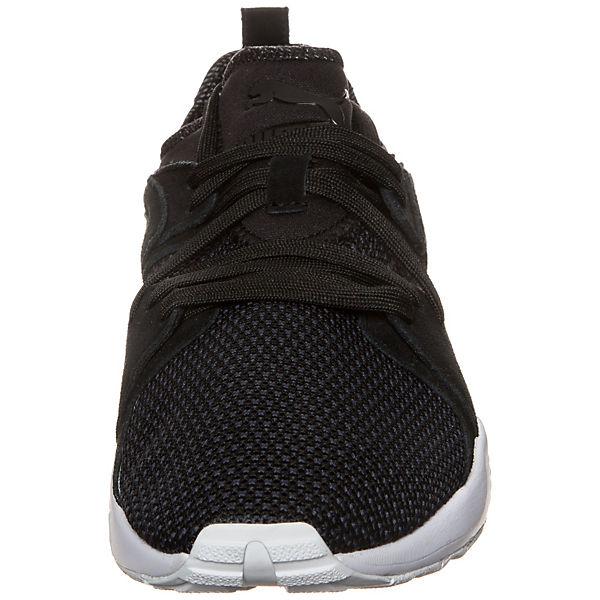 PUMA Puma Blaze of Glory Soft Tech Sneakers schwarz