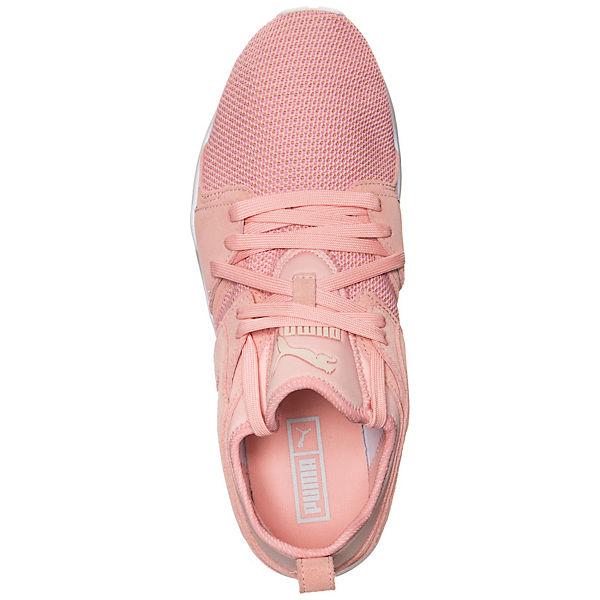 rosa Soft of Glory PUMA Tech Puma Blaze Sneakers vw0S6qTgc6