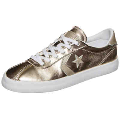 Converse Cons Breakpoint Metallic OX Sneakers