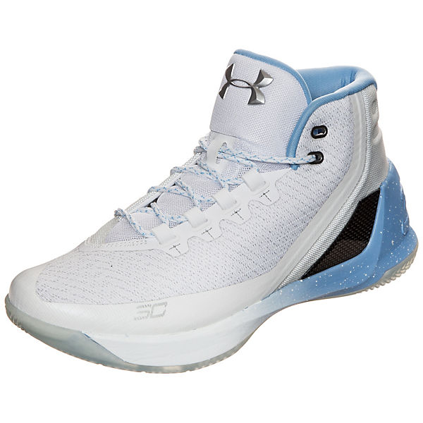 Under Armour Curry 3 Basketballschuhe