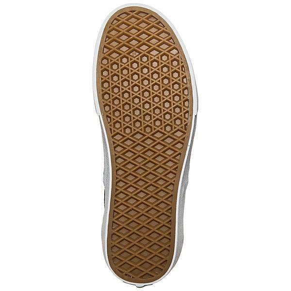 Dots Classic Metallic Sneakers On Slip schwarz Vans VANS vzPWAXP