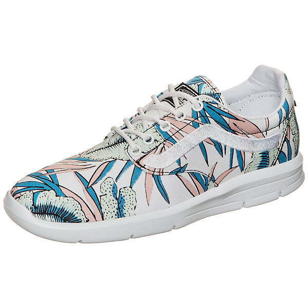 Vans Iso 1.5 Tropical Leaves Sneakers