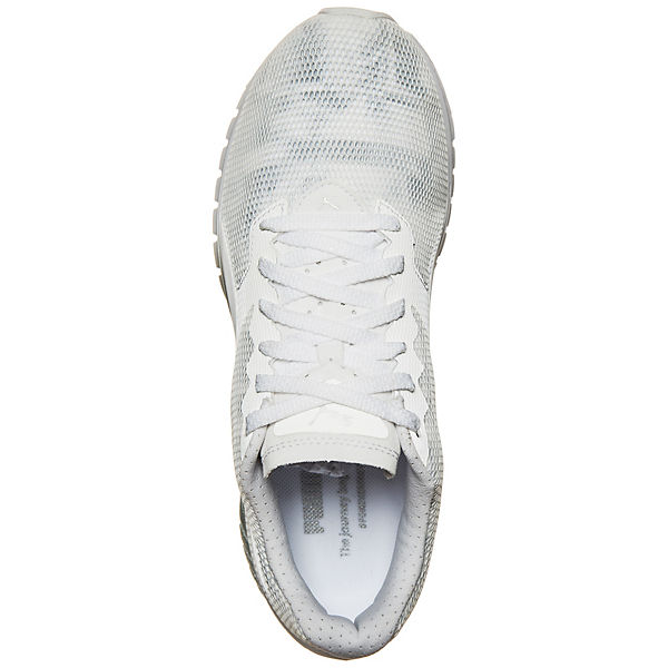 PUMA,  Puma Ignite Dual Swan Laufschuhe, weiß-kombi  PUMA, Gute Qualität beliebte Schuhe 475045
