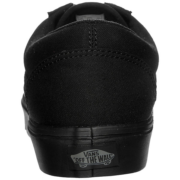 VANS, Vans Old Skool Lite Canvas Sneakers, schwarz  Gute Qualität beliebte Schuhe